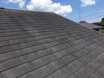 工事前カラーベスト屋根
