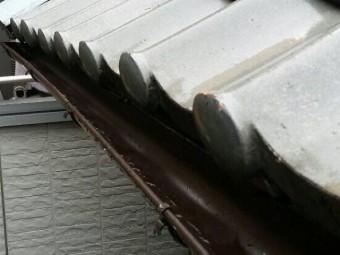 雨樋 ガルバリウム鋼板製