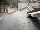 奈良市 スーパーガルテクト屋根
