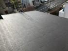 奈良市 スレート屋根施工後