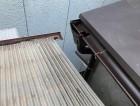 河合町で横樋落下の不具合により全面交換