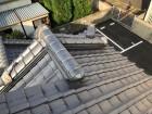 三郷町 複合型瓦屋根 無料点検