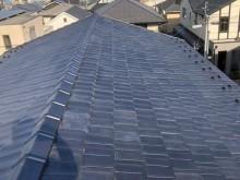 香芝市の太陽光発電設置のための屋根調査