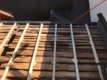 香芝市 補強垂木 設置