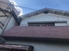 天理市の二階建て住宅