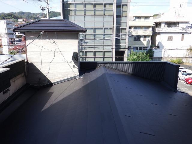 三郷町の岸岡様邸完工