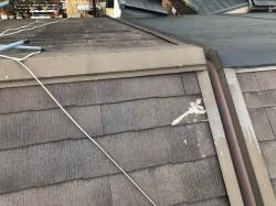 葛城市 カラーベスト屋根 無料点検