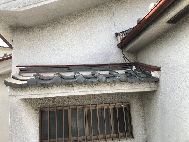 橿原市で屋根の無料点検
