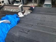 TAJIMAの不織布防水紙