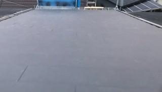 斑鳩町 スーパーガルテクト カバー工法