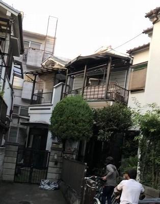 奈良市の切り妻屋根の無料点検