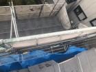 香芝市の新築住宅の下屋根施工前
