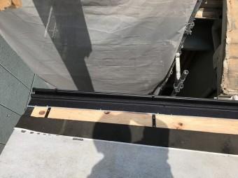 橿原市 吊り下げ式 設置