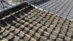 奈良市 土葺き和瓦 無料点検